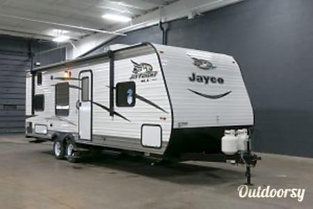02017 Jayco Jay Flight SLX BHW  Gadsden, AL