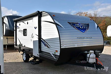 2017 Forest River Salem Cruise Lite  Mount Juliet, TN