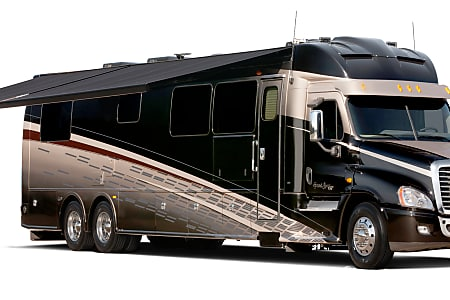 0Dynamax Corp Grand Sport (Executive Day Coach)  Kennesaw, GA