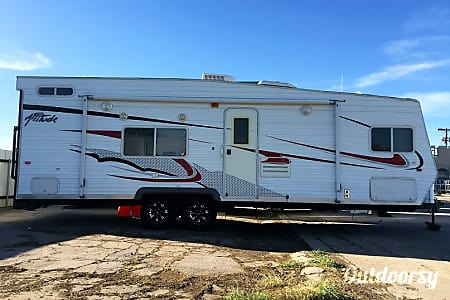 02007 Eclipse Recreational Vehicles Attitude  Phoenix, AZ