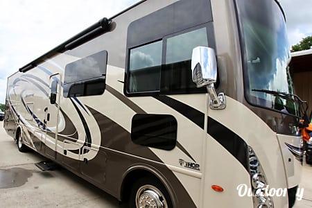 0Thor Motor Coach Windsport 34J  Kennesaw, GA