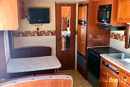 2012 Northwood Mfg Arctic Fox  Las Vegas, NV
