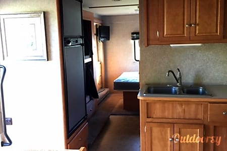 2009 Winnebago Access  Joseph, UT