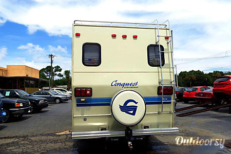 1995 Gulf Stream Conquest Diesel Limited Edition  Gaithersburg, MD