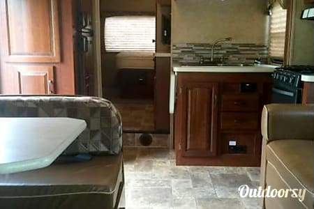 2014 Forest River Sunseeker  Edmond, OK