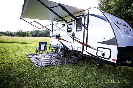2018 Heartland Mallard M185  La Vergne, TN