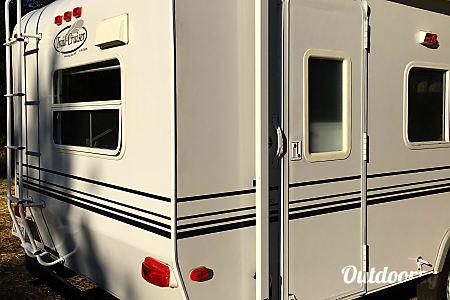 R-Vision Trail-Cruiser 26rks  Antelope, CA