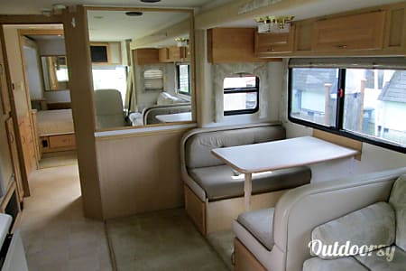 2002 National Sea Breeze LX 8341  Lakebay, WA