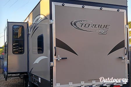 2014 Heartland Torque  Pinetop Lakeside, AZ