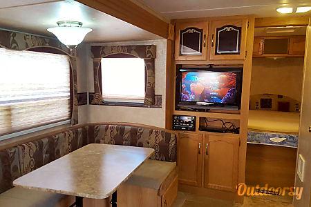 2011 Keystone Springdale 266 RL-SSR  San Diego, CA