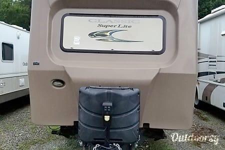 2015 Flagstaff Classic Super Lite with Diamond Package Upgrade  Loganville, GA