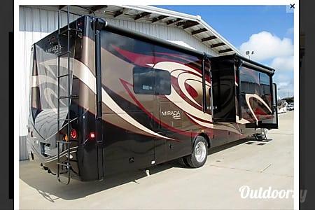 2017 Coachmen Mirada Select 37 SB  Richmond, TX