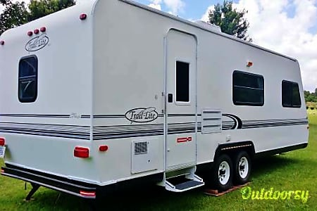 1998 Trail-Lite Super Lite Weight  Franklin, TN