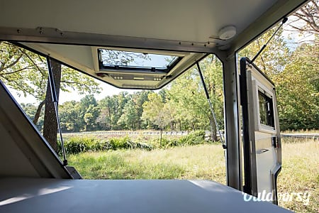 2016 Taxa Outdoors Tiger Moth  Truckee, CA