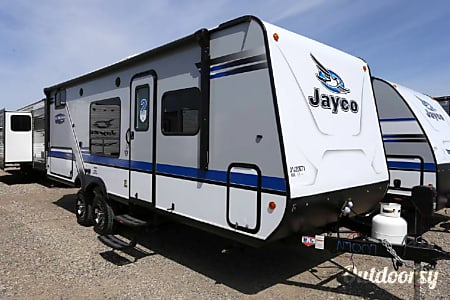 02018 Jayco Jay Feather 22 BHM  Denver, CO
