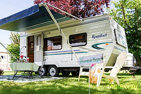 2004 Komfort Komfort  Lynden, WA