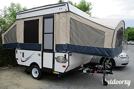 02017 Viking 1706LS  Allentown, PA