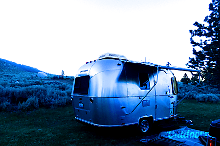 02015 Airstream Sport  La Cañada Flintridge, CA