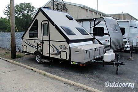 02016 Viking Legend Hard-Side Model V12RBST  Allentown, PA