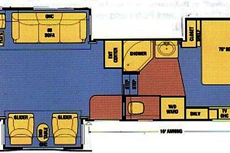 2006 Torrey Pine by Newmar 36RKCS  Allentown, PA