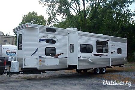 2013 Cherokee 39P  Allentown, PA
