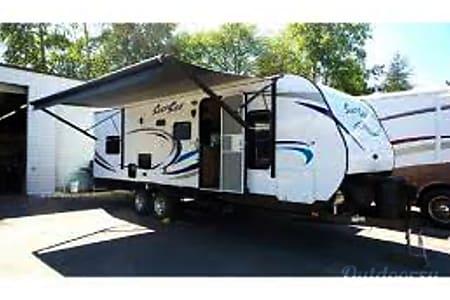 02015 Pacific Coachworks Sufside 2650  Phoenix, AZ