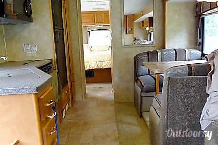 2008 Gulf Stream B Touring Cruiser  Issaquah, WA