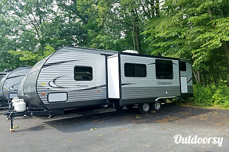 030' Travel Trailer  Manheim, PA