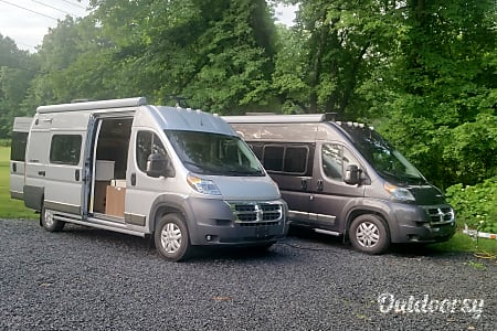2018 Winnebago Travato!!!  East Stroudsburg, PA