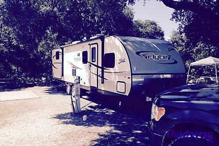 02015 Shasta Flyte  Boerne, TX