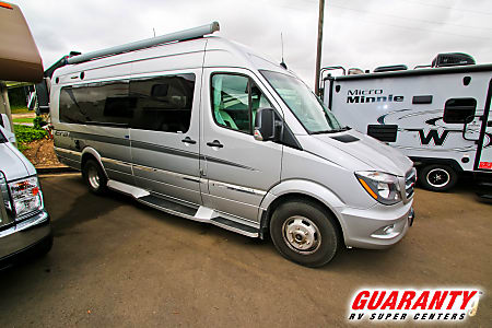 WINNEBAGO ERA 170X  Junction City, OR