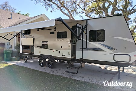 2017 Jayco Jay Feather  Leavenworth, Kansas