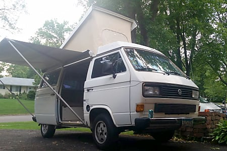 1986 Volkswagen Westfalia  Minneapolis, MN