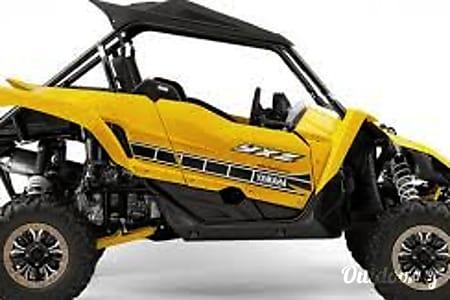 02017 Yamaha YXZ1000R  Rancho Santa Margarita, CA