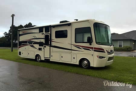 New 2016 Jayco Precept  Malabar, Florida