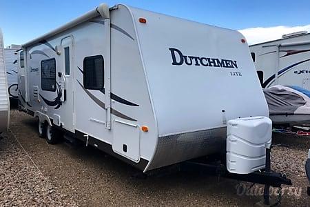 02012 Dutchmen Dutchmen  Loveland, CO
