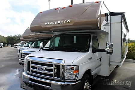 0Winnebago Itasca Spirit  Gulfport, FL
