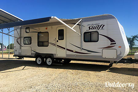 02014 Jayco Jay Flight Swift 264bh  Wichita, Kansas