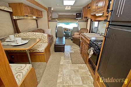 2009 Coachman Tioga  Albuquerque, NM