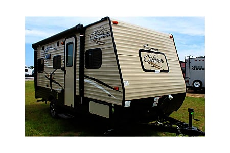 02016 Coachmen Clipper  Placerville, CA