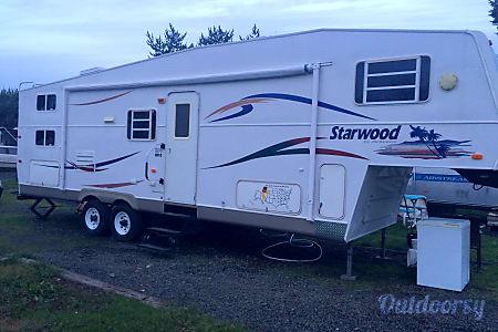 02005 Monaco Starwood  Dillon, Montana