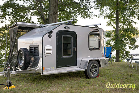038 Micro-Lite Car-Go-Lite  Gordonsville, VA