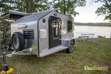 037 Micro-Lite Car-Go-Lite  Gordonsville, VA