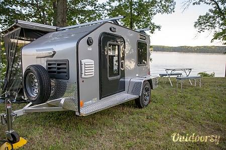 036 2016 Micro-Lite Car-Go-Lite  Gordonsville, VA