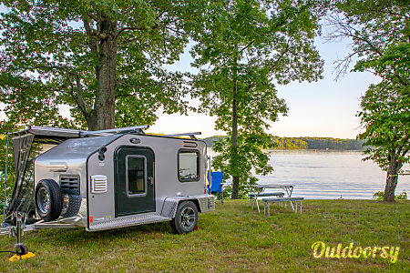 40 2016 Micro-Lite Car-Go-Lite  Gordonsville, VA