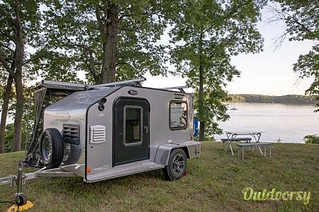 39 2016 Micro-Lite Car-Go-Lite  Gordonsville, VA