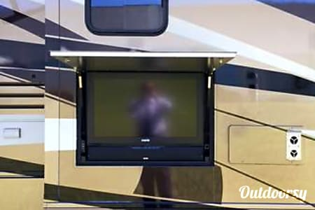 2010 Tiffin Motorhomes Allegro Open Road  Boca Raton, Florida