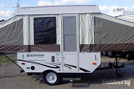 0Rockwood Freedom 1640LTD  Draper, UT