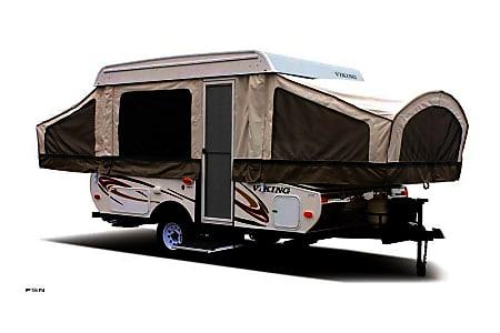 02011 Coachmen Viking Epic 2407 ST  Draper, UT