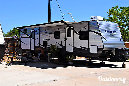 02017 Gulf Stream Conquest (36')  Sweeny, TX